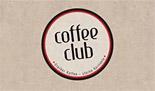 Logo Coffeeclub