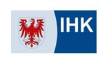 Logo IHK Brandenburg