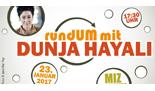 RundUm Dunja Hayali