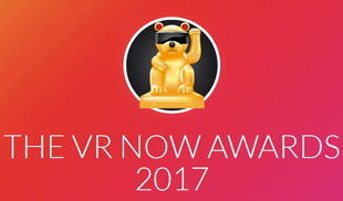 VR NOW Con & Awards