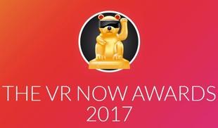 VR NOW Con & Awards