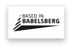 BASED IN BABELSBERG